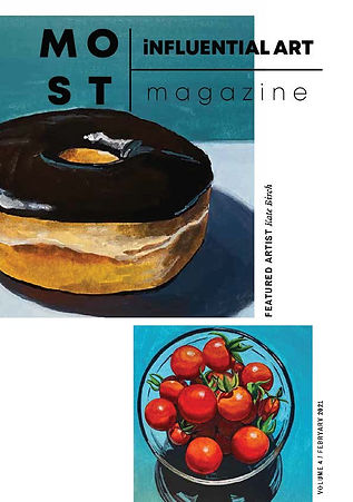 MOST iNFLUENTIAL ART Magazine Issue 4 Cover.jpg