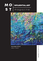 MOST iNFLUENTIAL ART Magazine Volume 8 Front Cover Revised.jpg