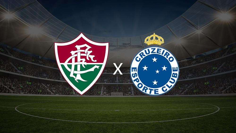 Fluminense x Cruzeiro ao vivo. Saiba qual canal transmite o jogo!