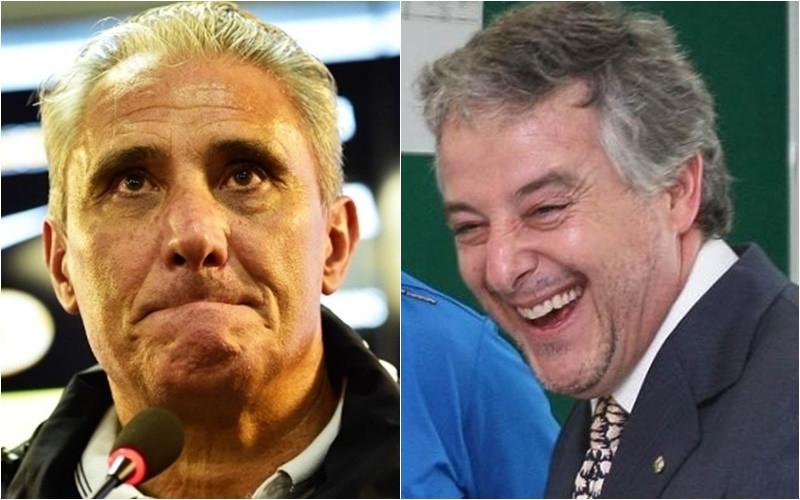 Paulo Nobre detona convocação da seleção brasileira