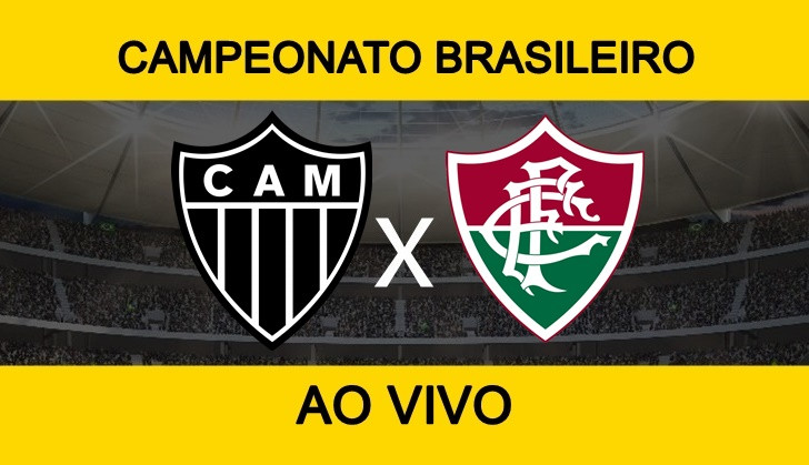 Atletico Mg X Fluminense Transmissao Do Jogo Ao Vivo Na Tv E Internet