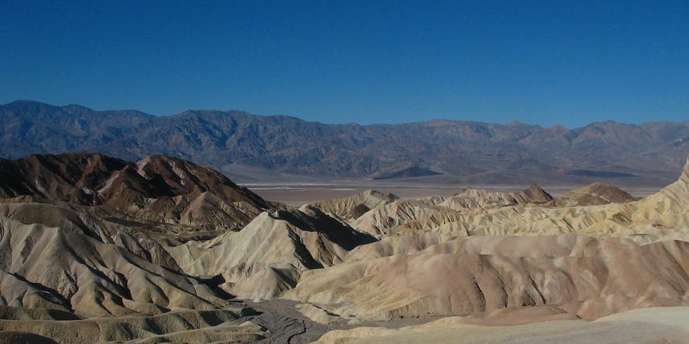 Death Valley Adventure