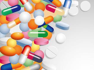 お薬の飲み方と薬局の活用方法
