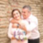 Olga and Pavel's wedding in Georgia