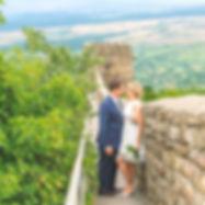 Свадьба для двоих в Грузии