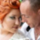 Anna and Leonid's wedding in Georgia