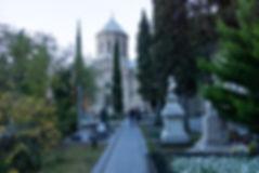 Тбилисский Пантеон