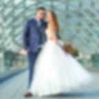 Anastasia and Andronik's wedding in Georgia