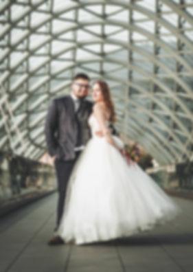 Организация свадеб в Тбилиси