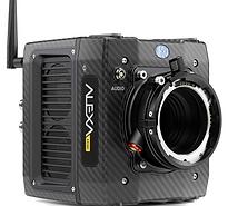 Locatin Arri Alexa Min 4K, Camera Cinema Arri