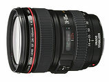 Canon 24-105 F4 IS