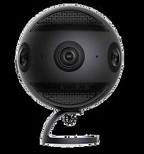 Insta Pro 360 8K VR