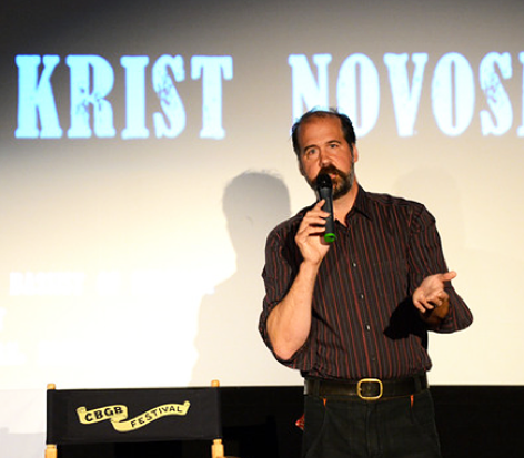 Nirvana's Krist Novoselic Keynote