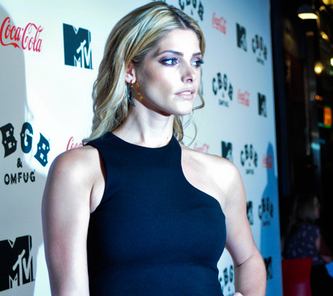 Ashley Greene on the Red Carpet