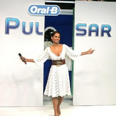 Halle Berry for Pulsar