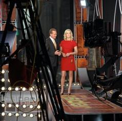 Studio Head for Lara Spencer & Entertainment Tonight