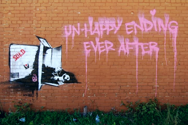 UnHappy Ending Ever After