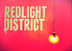 Redlight District Art Show Dallas
