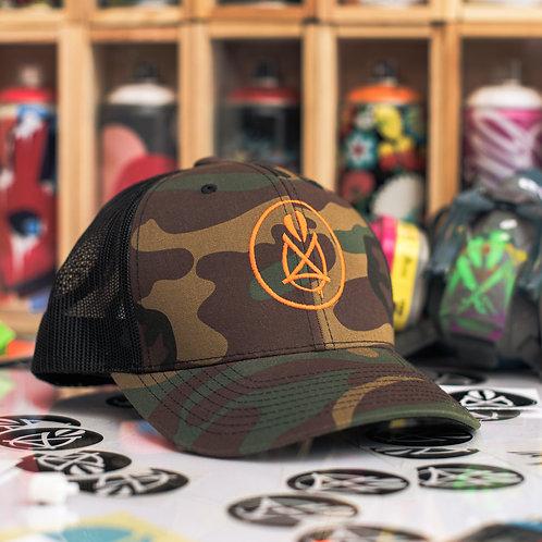 MARX:ONE Army Cap