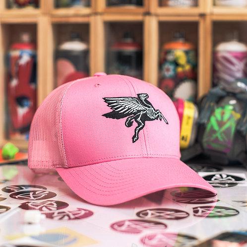 Punk Pink Pegasus