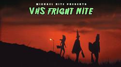 Michael Nite Album cover VHS.jpg