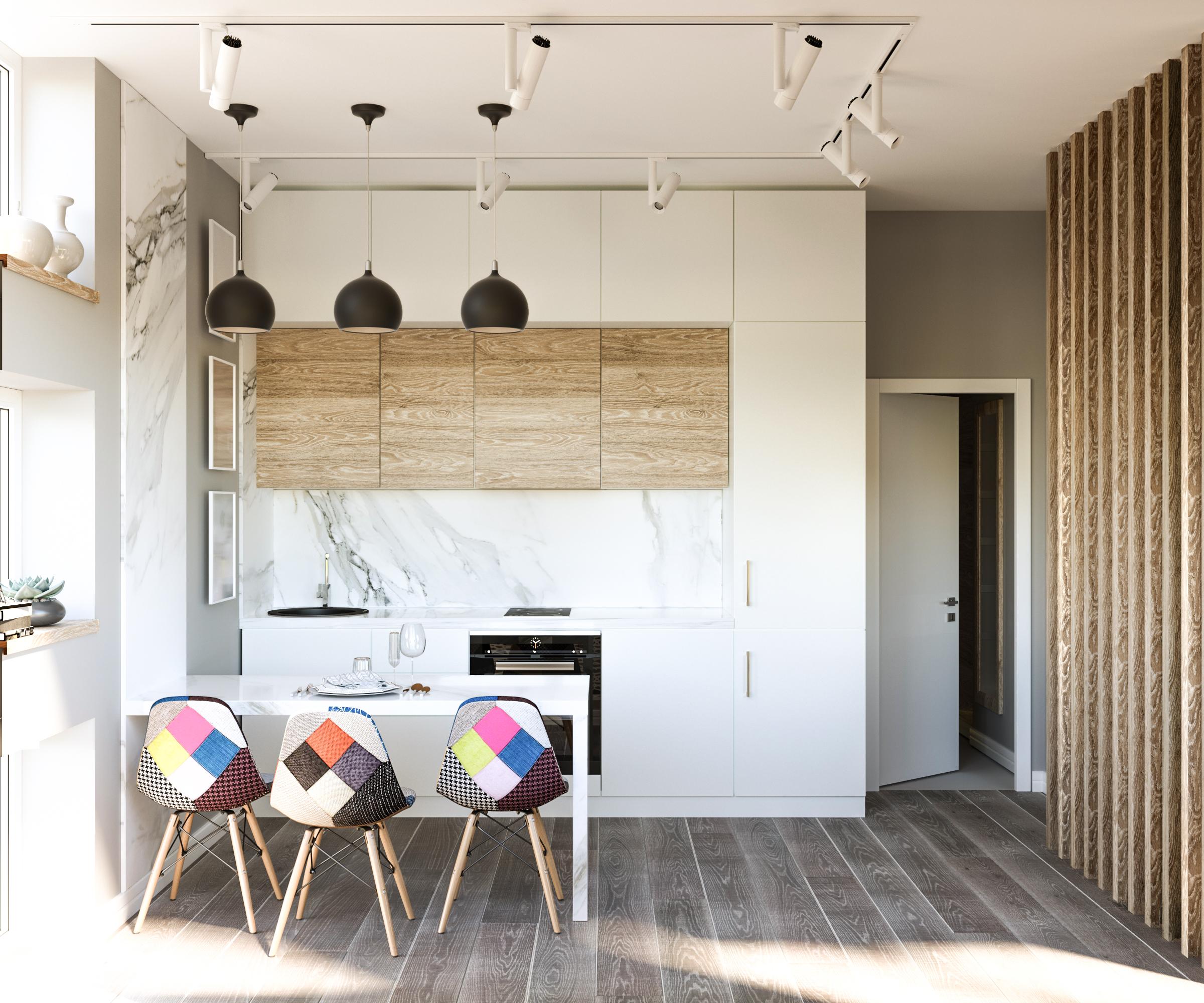Кухня-гостиня