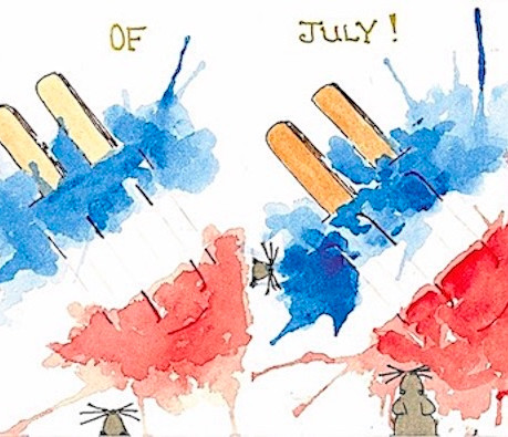 Happy 4th of July (p.2)