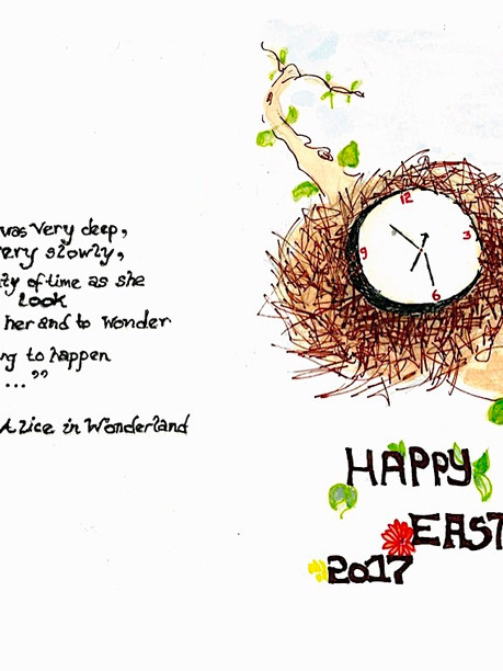Easter (p.2)