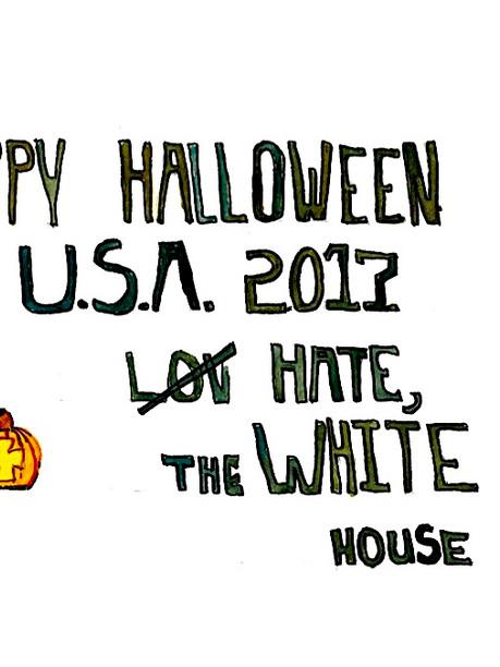 Happy Halloween USA 2017 (p.2)