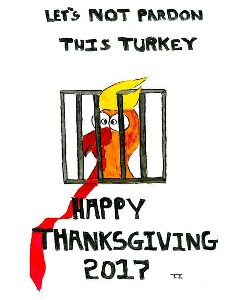 Happy Thanksgiving 2017 (p.2)