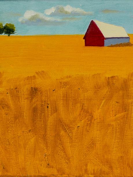 American Landscape n. 1