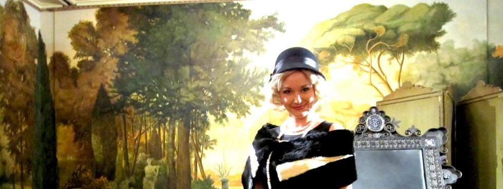 The Starlett Marion Davies