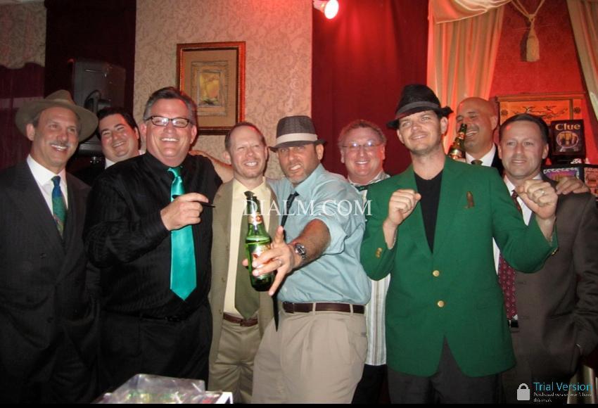 Mr. Green Team
