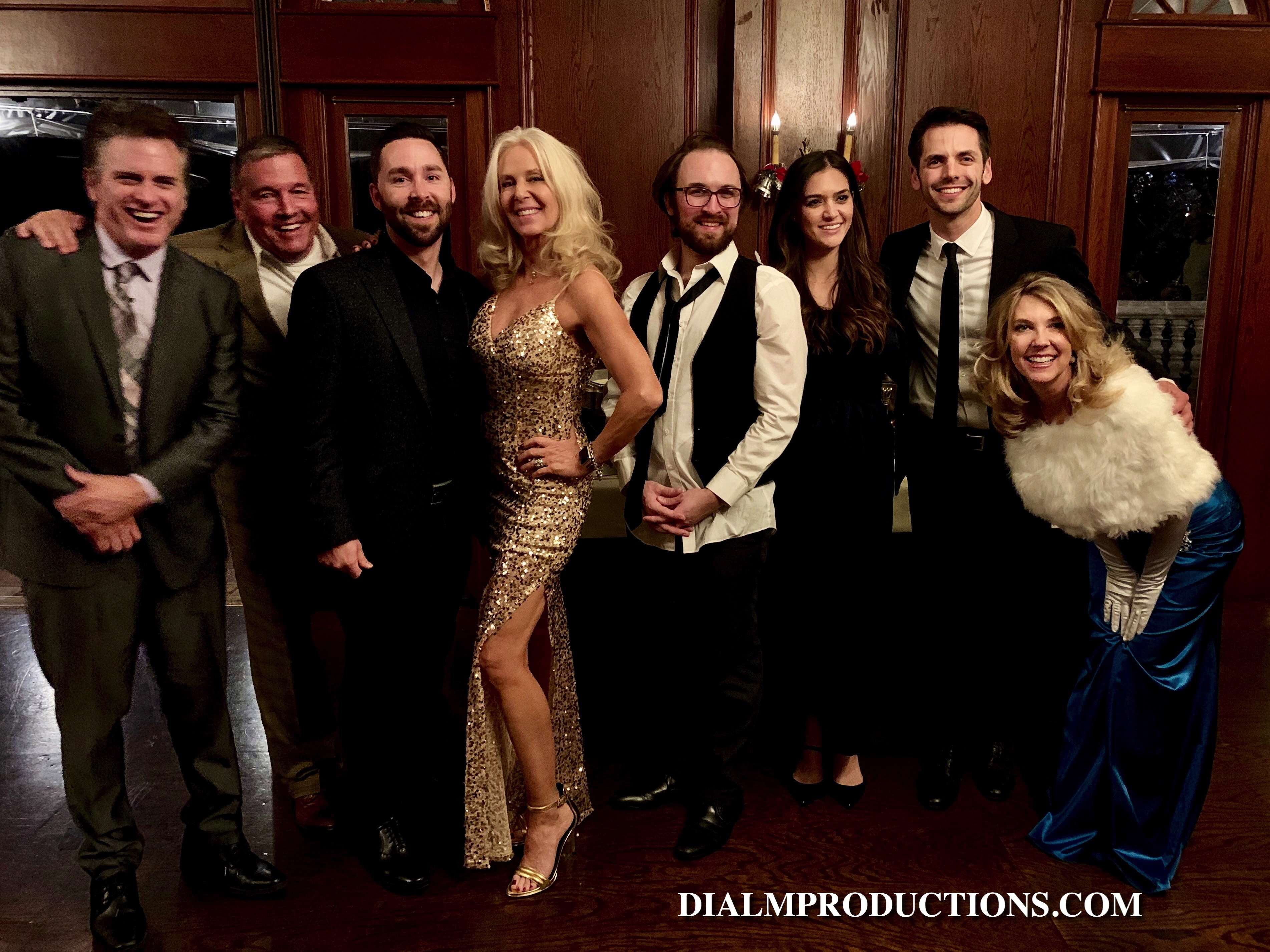 Maggiano's NewYears Eve 2019 Guests 1 wi