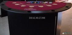 Blackjack Tables for Rent