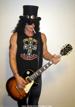 Slash Lookalike DialM