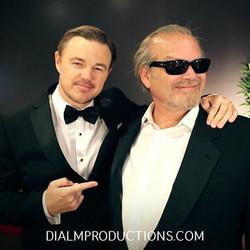 Leonardo Dicaprio Lookalike and Jack Nic