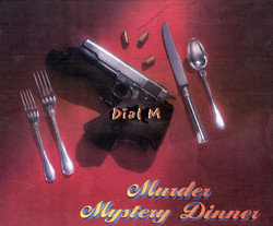 Murder Mystery Dinner Los Angeles