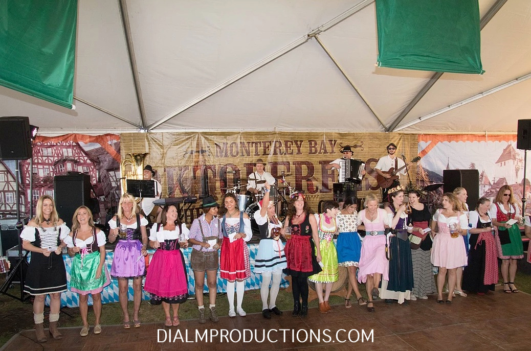 Oktoberfest Band Los Angeles