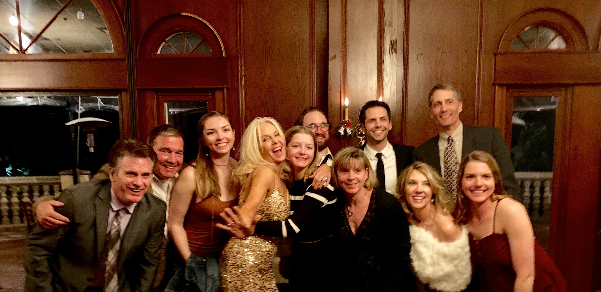 Maggiano's NewYears Eve 2019 Guests 3 wi