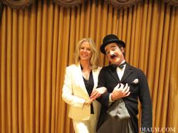 Charlie Chaplin J Peggy #DIALM #PeggyPhillips.jpg