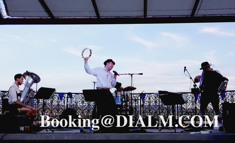 octoberfest band #Oktoberfest Laughlin Nevada #ColoradoBell #DIALM