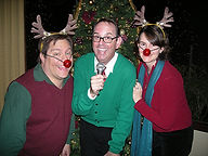 Christmas Team Building Games - Are You Smarter Than a Reindeeer Dial M Team Building.jpg