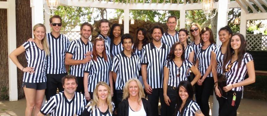 Coaches for picnic & beach games