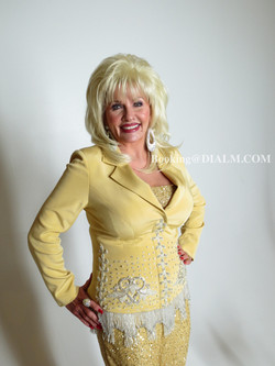 Dolly Parton Look Alike