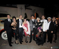 Hollywood 1920 Murder Mystery Los Angeles Cast by dialm.com