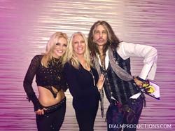 Tribute Artists Britney Spears Steven Tyler Producer Peggy Phillips