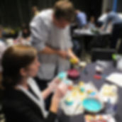 Cupcake Wars 3 Culinary Challenge DIALM.