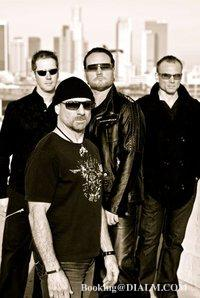 U2 Tribute Bands