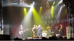 The Groove Band HOB